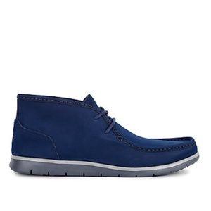8b4f4f7695d 🔥HP🔥 New UGG Hendrickson Leather Chukka Boots NWT